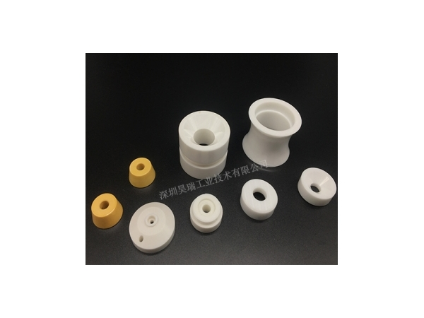 What is the difficulty in preparing zirconia ceramics and precision grinding of zirconia ceramics?